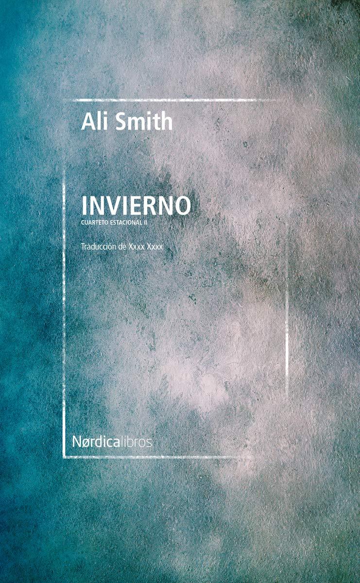 Invierno, de Ali Smith