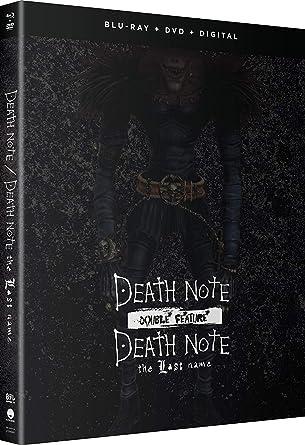 death note dual audio mega