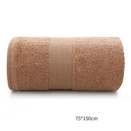 Toallas CHENGYI baño de algodón Puro de Gama Alta Home Adult Children baño de Hotel Absorbente