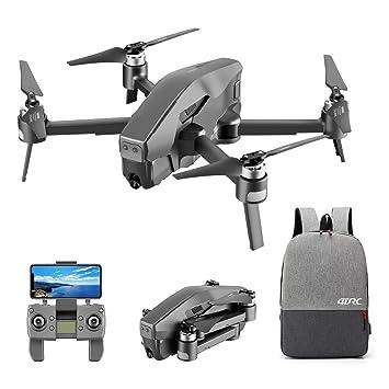 Goolsky Mark300 RC Drone con Cámara 4K Drone 5G WiFi Sin ...