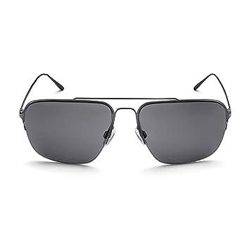 bajo precio 3b0aa b77f7 Audi 3111800100 - Gafas de Sol para Hombre, Color Gris ...