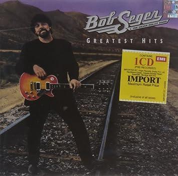 bob seger greatest hits full album download
