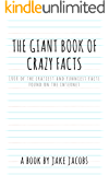 The Giant Book Of Crazy Facts (The Big Book Of Facts 7)