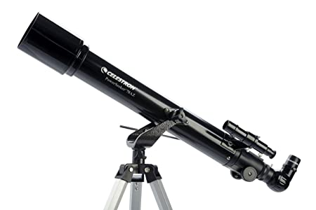 Celestron powerseeker 70 az 70 700 refraktor teleskop: amazon.de