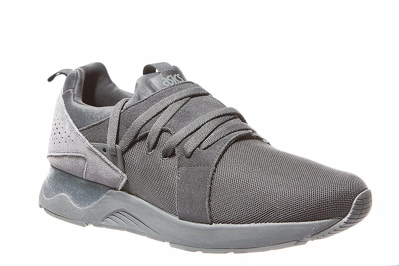 Asics Gel-Lyte V Sanze H817l-9711, Zapatillas para Hombre Mehrfarbig (Grey 001)