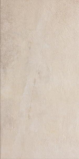 Bodenfliese Passion Beige Grau Matt 30x60cm Feinsteinzeug Bodenfliesen  Wandfliesen (Muster) (1m²)