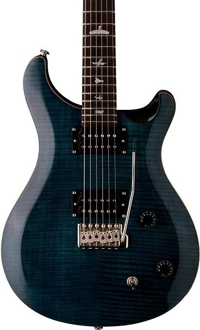 PRS SE Custom 22 WB 2017 · Guitarra eléctrica