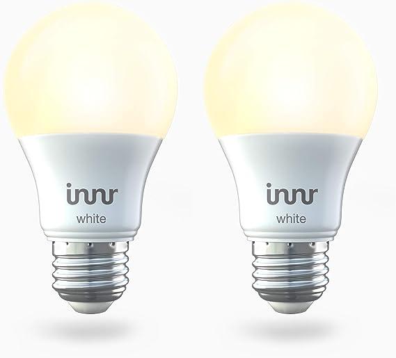 INNR Lighting RF 263 1x E27 Smart Filament Bulb NEW