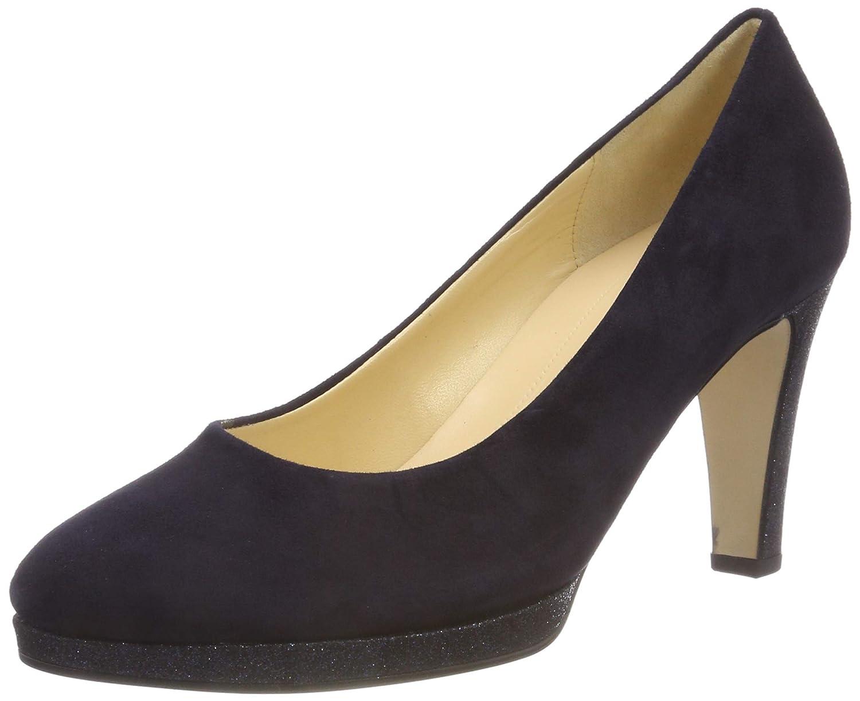 Gabor Shoes Gabor Fashion, Zapatos de Tacón para Mujer 35.5 EU