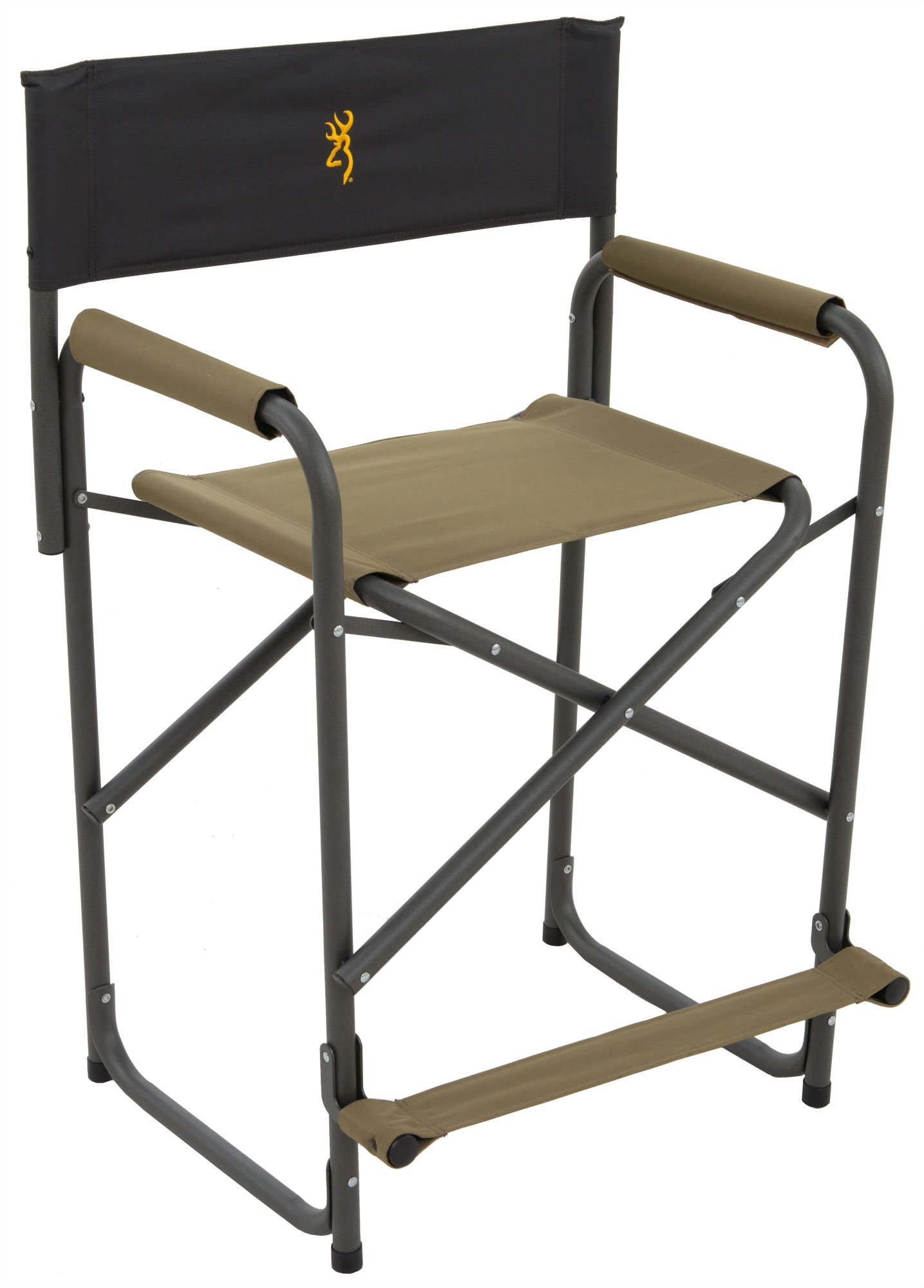 Browning Camping Directors Chair XT by Browning Camping