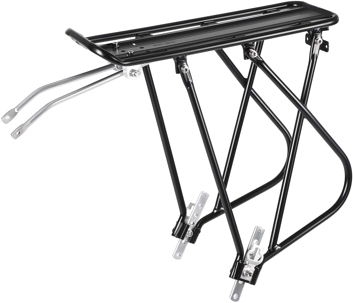 Associated product image for SONGMICS Bike Cargo Rack