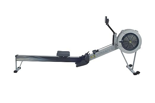 Concept 2 D Model rowing machine