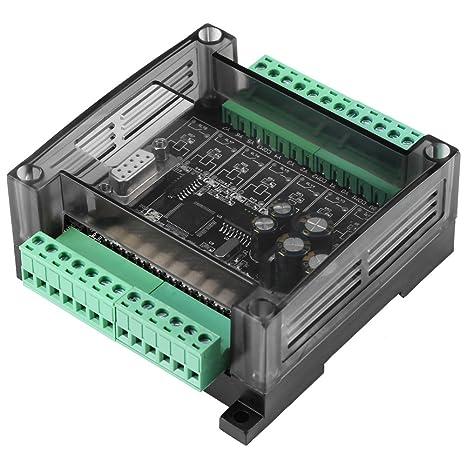Hilitand Tablero De Control Industrial del PLC, Regulador del ...