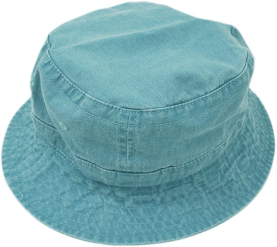 Adams ACVA101 Vacationer Pigment Dyed Bucket Hat at Amazon Men s Clothing  store  64691a4f7154