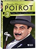 Agatha Christie's Poirot: The Movie Collection, Set 3