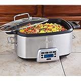 Amazon Com Cuisinart Msc 800 Cook Central 4 In 1 Multi