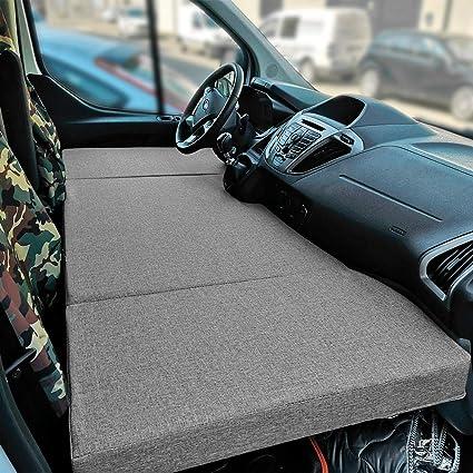 kfoam.es Colchón Plegable Cama Delantera Camper para Ford ...
