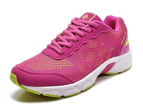 160480-W New Women Light Weight Easy Walk Casual Comfort Gym Sport Sneaker Shoes