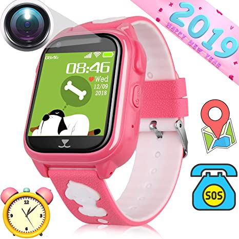 Amazon.com: Turnmeon - Reloj inteligente con tarjeta SIM ...