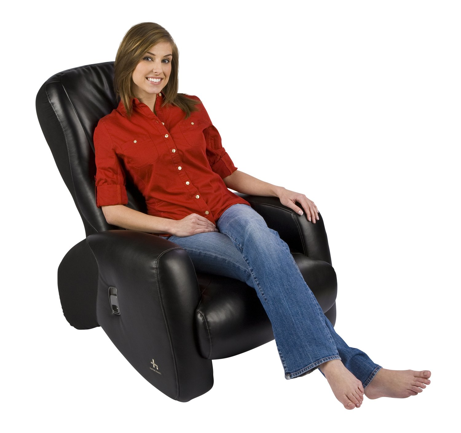 "Amazon ""iJoy 2310"" Recline & Relax Robotic Massage Chair"
