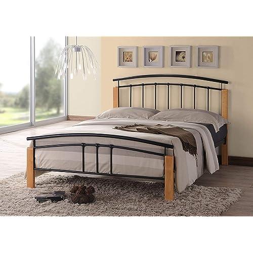 King Size Bed Frames: Amazon.co.uk