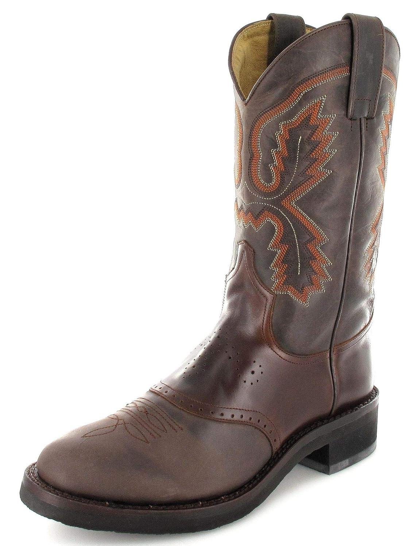 Sendra Stiefel Damen Cowboy Stiefel 5357 5357 5357 Westernreitstiefel 5866dc