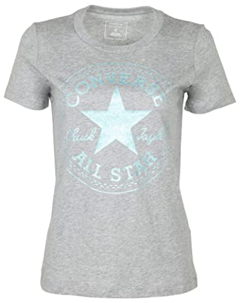 """Converse Women's Glitter Chuck Taylor Core Patch T-Shirt""的图片搜索结果"