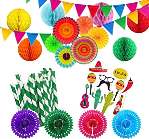 Giveaway: Fiesta Party Supplies