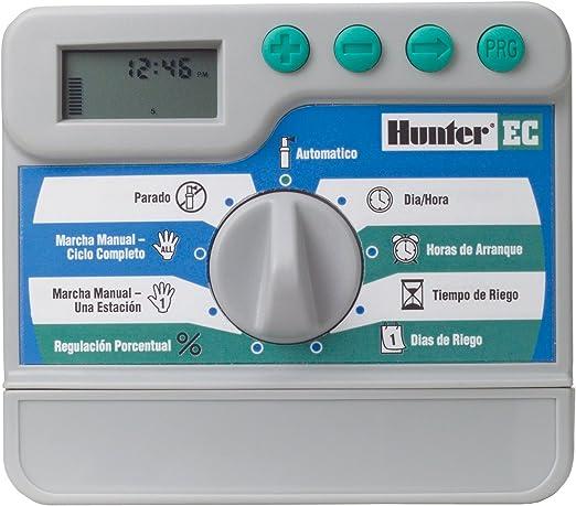 Programador de riego 6 zonas Aqua Control Jardn Riego origintech.org