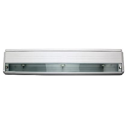 Lincs Halogen Modular By Alkco LINCS100HN27-WE Under Cabinet Light Halogen L& Fixture; 27  sc 1 st  Amazon.com & Lincs Halogen Modular By Alkco LINCS100HN27-WE Under Cabinet Light ...