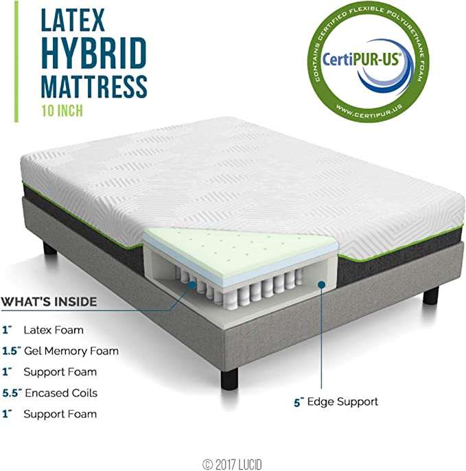 best mattress for back pain stomach sleeper