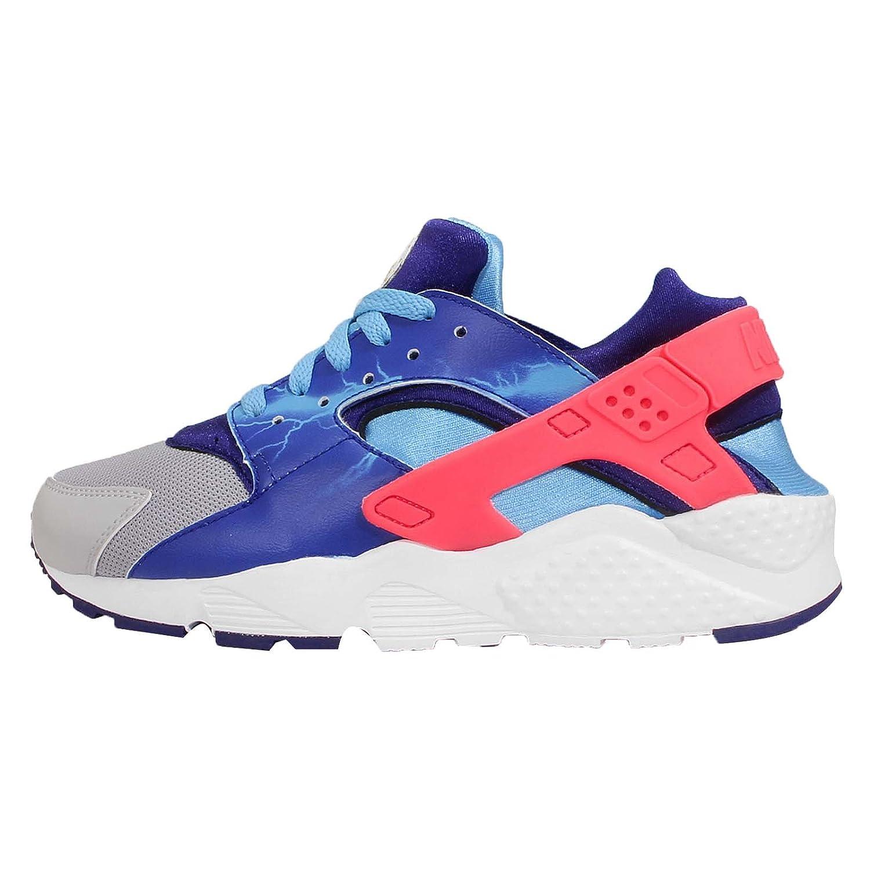 2867e2442b0 Amazon.com  NIKE BOYS HUARACHE RUN PRINT SNEAKER Multi-Color - Footwear  Sneakers 5Y  Everything Else