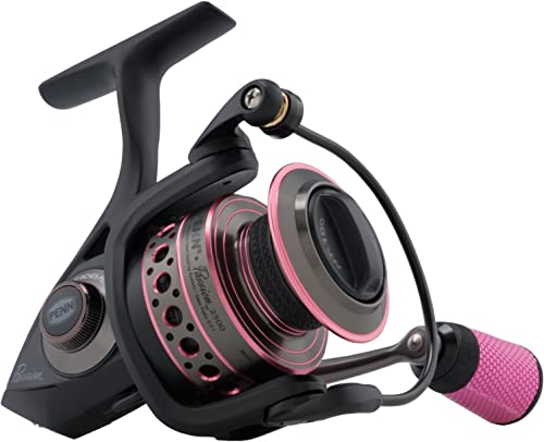 Penn Passion Ladies Spinning Reel