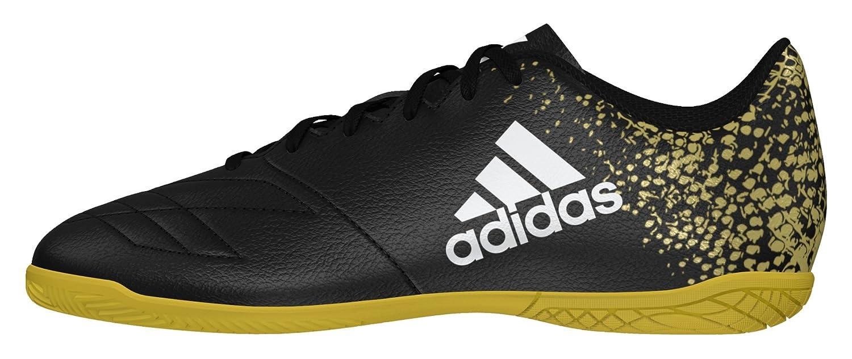 Adidas Jungen X 16.4 in J Fußballschuhe