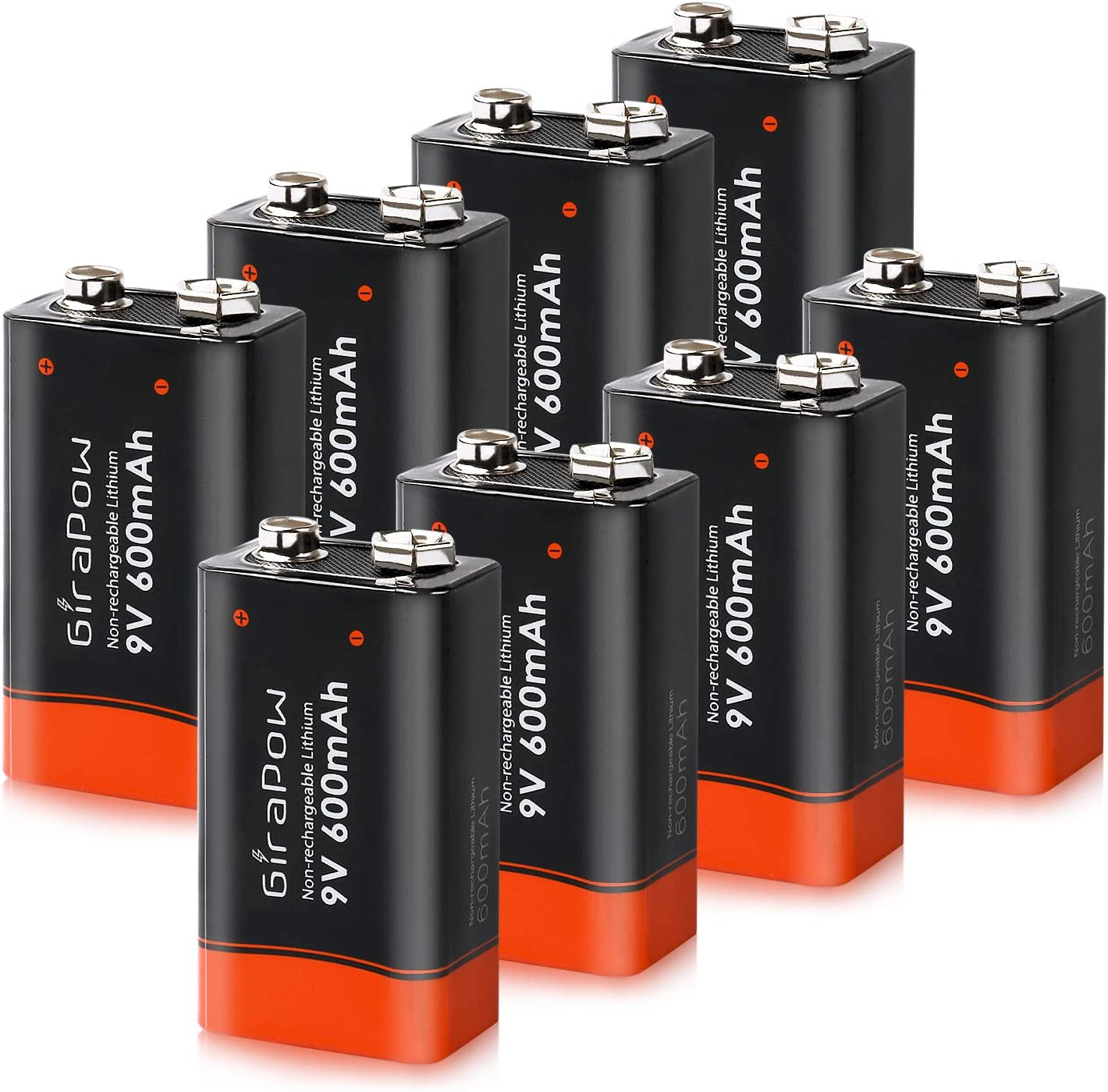 best 9 volt battery consumer reports
