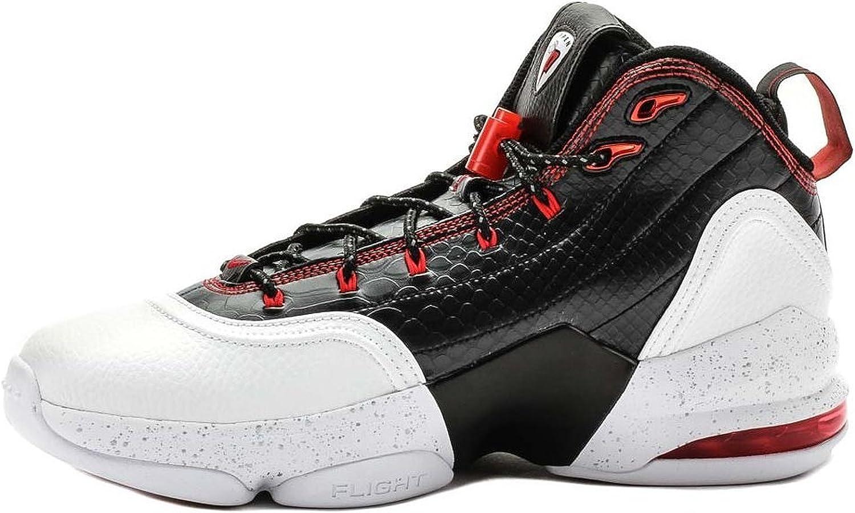 Nike Vapor 12 Club NJR FG/MG, Chaussures de Football Homme Blanc Noir Rouge