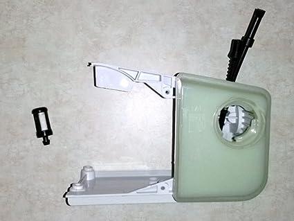 Amazon com: STIHL CHAINSAW 020T MS200T GAS FUEL TANK