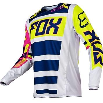 kids motorbike jersey
