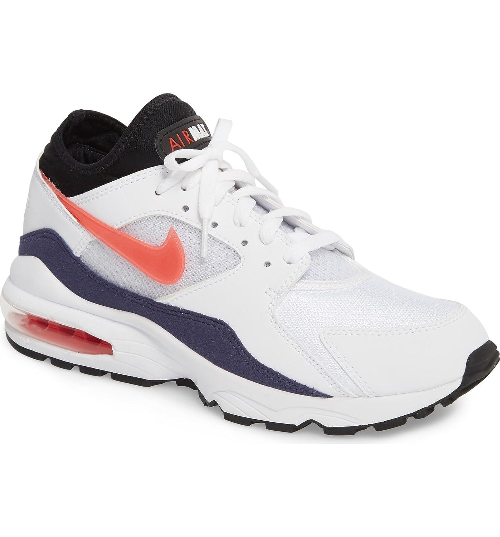[ナイキ] メンズ スニーカー Nike Air Max 93 Sneaker (Men) [並行輸入品] B07DTFR2K1