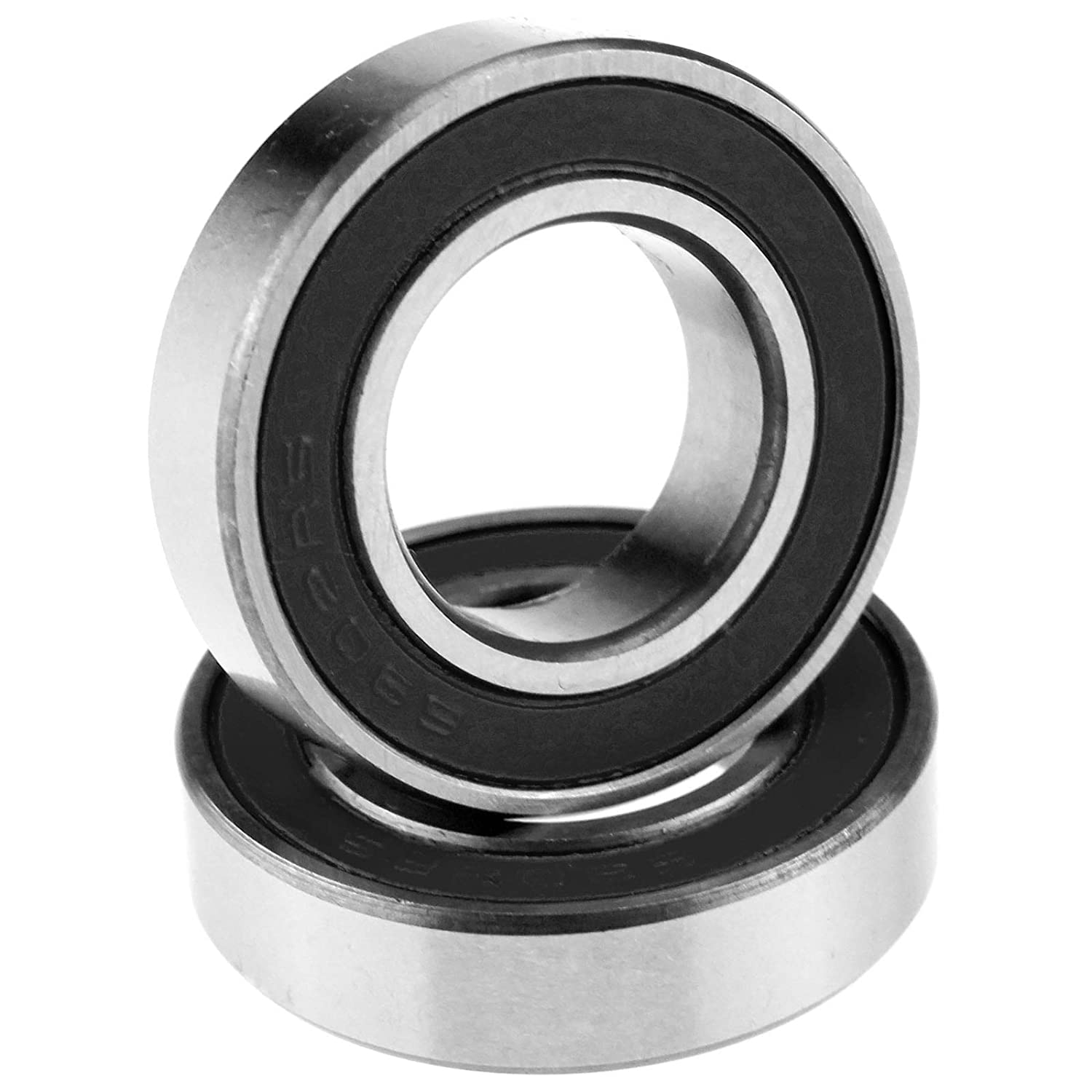 ENET 15x28x7mm Thin Section Sealed High Performance Bearing 6902 2RS Rubber Sealed