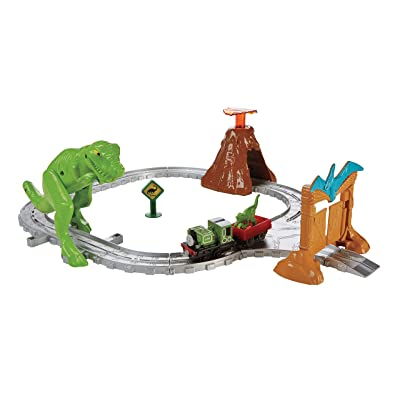 Thomas & Friends Fisher-Price Adventures, Dino Set: Toys & Games