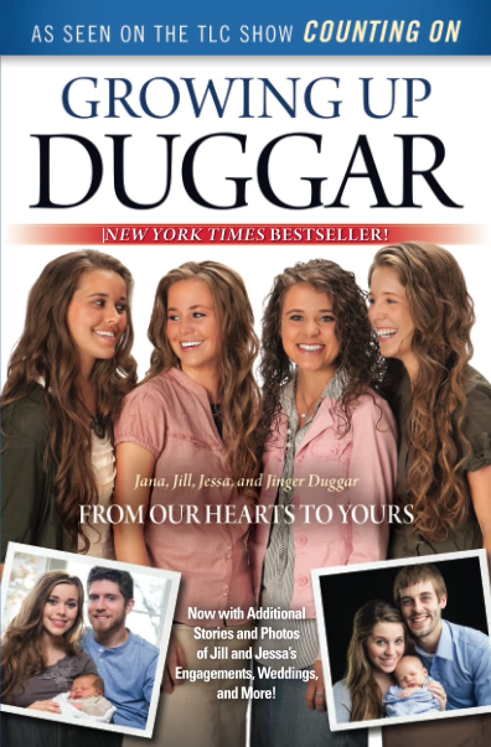 Not oldest duggar married girl Who is