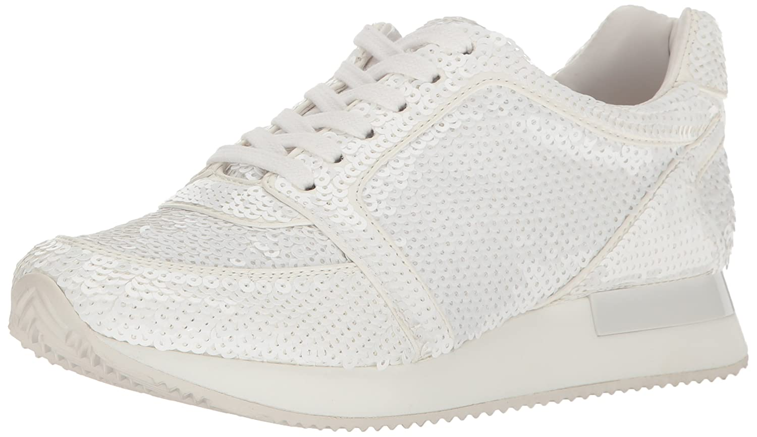 Katy Perry Women's The Lena Sneaker B01MT1EV1O 6.5 B(M) US|White