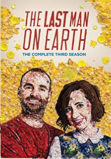 Book Cover: Last Man On Earth: The Complete Third Season