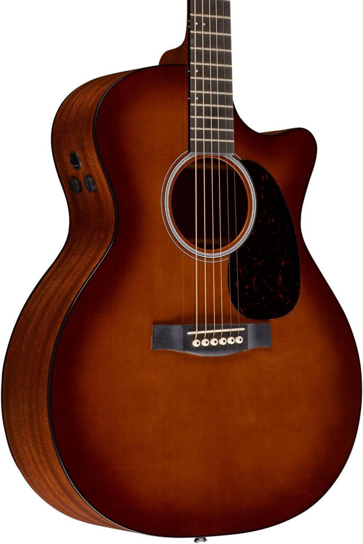 Martin マーティン GPCPA4 Shaded アコースティックギター アコギ ギター (並行輸入) B00JK2YMS0