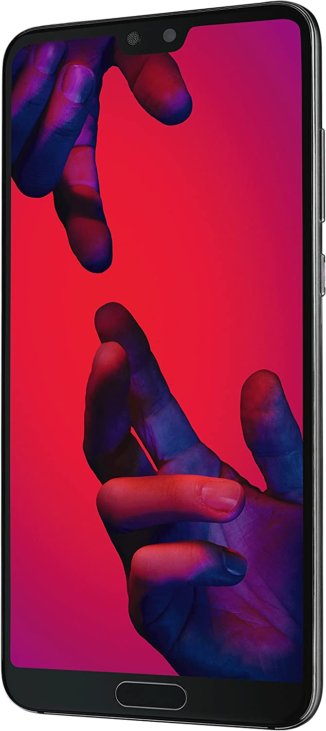 Huawei P20 Pro 128 GB/6 GB Dual SIM Smartphone - Black (International Version): Huawei: Amazon.es: Electrónica