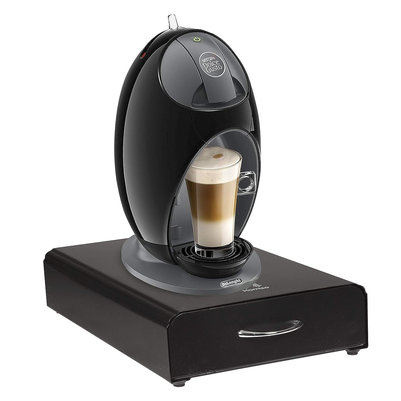 Soporte para cápsulas de café de Homiso Dolce Gusto/Nespresso/Vertuo compatible con gran capacidad: Amazon.es: Hogar