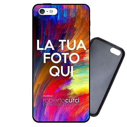 cover iphone 5 personalizzate amazon