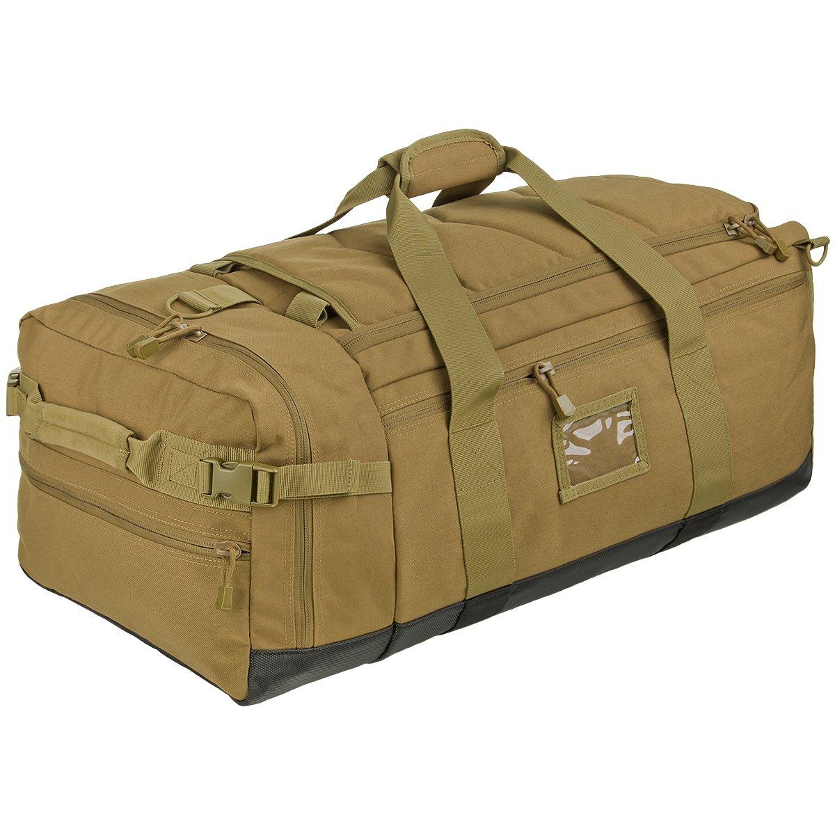 コンドルColossus Duffle Bag   B01N32ZEIW