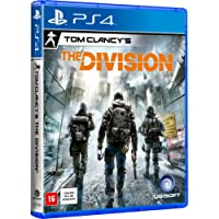 Tom Clancy'S - The Division PS4 - PlayStation 4
